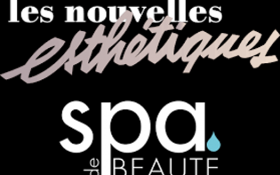 Les Nouvelles Esthétiques from April 4th to 6th 2020 – Paris, Porte de Versailles