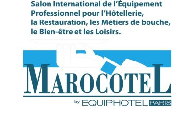 Marocotel from March 11th to 14th 2020 – Casablanca, Morocco
