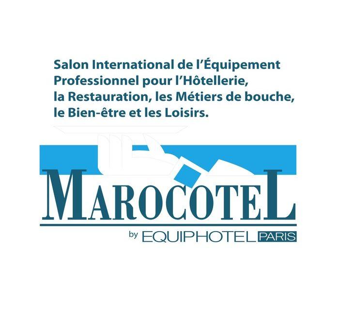 Marocotel from March 11th to 14th 2020 – Casablanca, Morocco